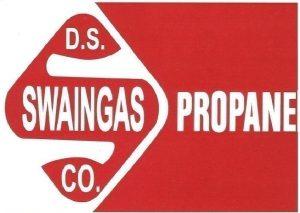 Swain Gas